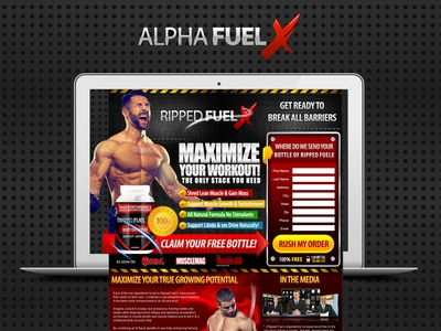 Ripped Fuel X