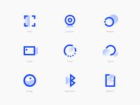 Icon Style Explore