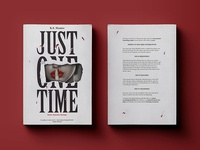 Just One Time cover