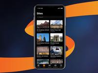 Shifte | Company Sites List