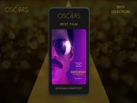Prediction for Oscar's 2019 Best Film