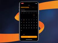 Shifte App | Guard Rota