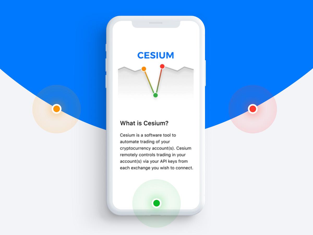 Cesium onb 1