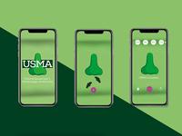 USMA Project - UI design