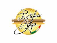 Pastificio Berga - logo design