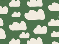 Pattern play Clouds