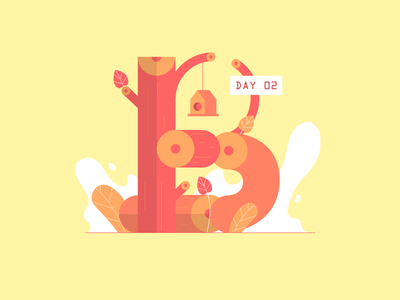 36 days of type B