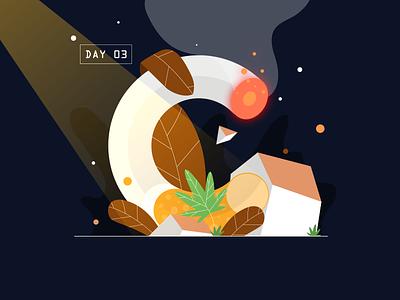 36 days of type C 36daysoftype05 36daysoftype 36days-c