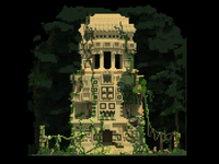 Ancient Temple 01