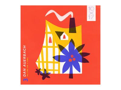 3. Dan Auerbach - Waiting on a Song