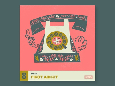 8. First Aid Kit