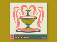 3. Hollie Cook