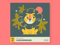 2. Leon Bridges