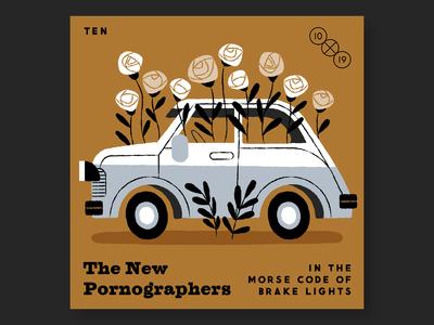 10. The New Pornographers