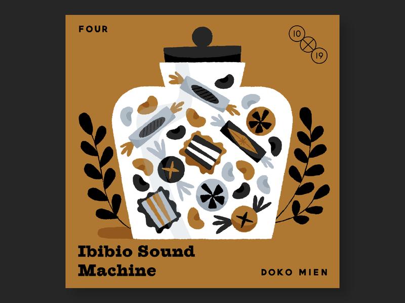 4. Ibibio Sound Machine