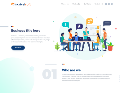 Website Design webdesign website tecnology icons graphics