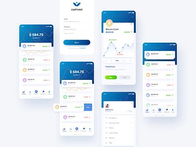 Blockchain Design flow design flow money earnings bit coin blockchain