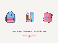 Simple Icon Design