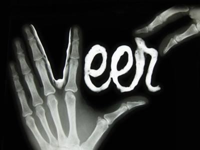 Veer Contest Entry veer x-ray bones