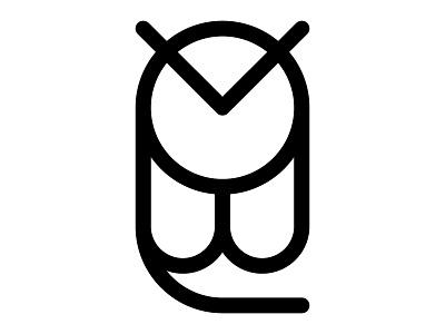 Owl Tattoo tattoo owl typographic illustration