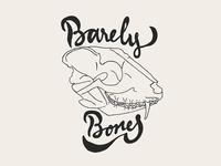 Barely Bones logo 1