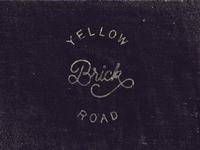 Yellow brick road full size