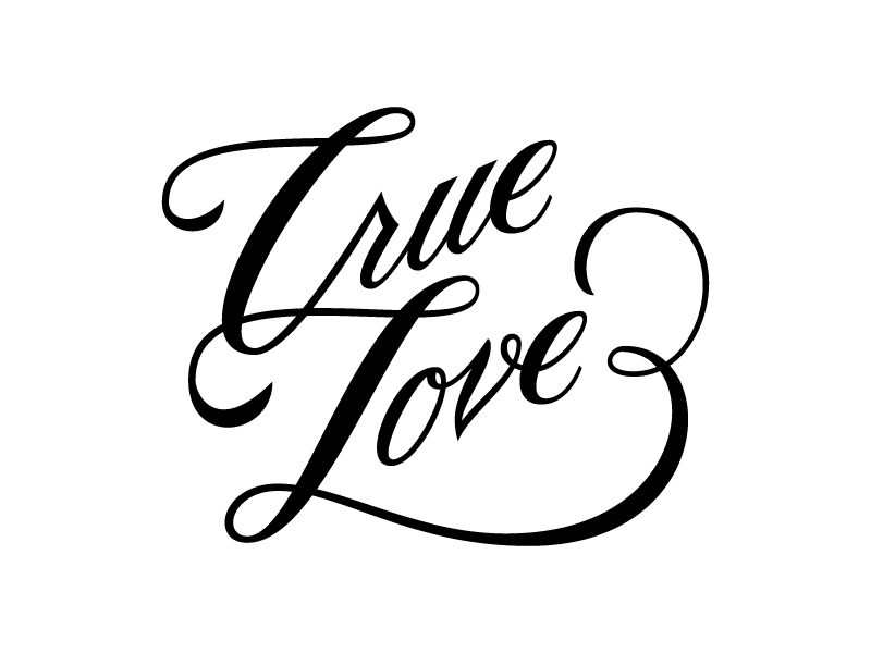True love by sarah dayan dribbble true love thecheapjerseys Image collections