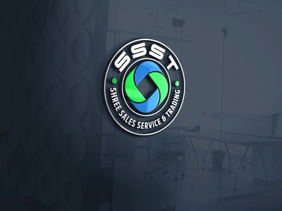 SSST Logo Design