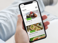Browse Lunch options nearby