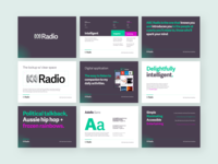 ABC Radio Brand Guidelines