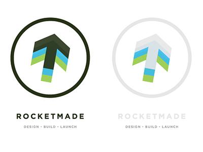 Rocketmade logo