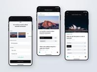 Online Polls iOs App