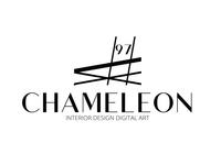CHAMELON_LOCAL ARTIST dagg interior mexican digitalart 1997 interior design interiordesign art logo vector artwork branding identity concept