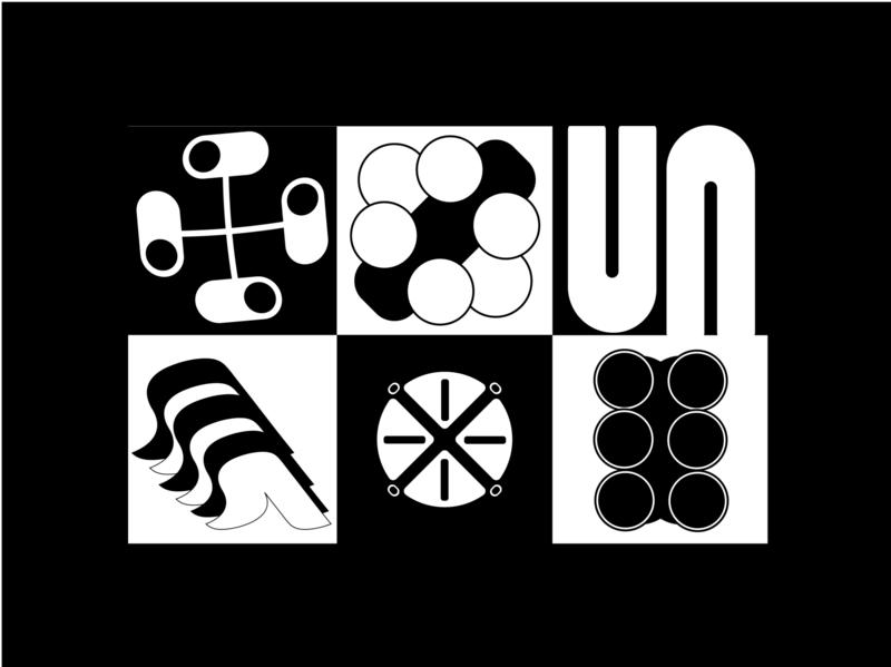 EXPLORATIONS_002 logofolio minimalist concept future darker ux automative futuristic graphic concept design visual design visual exploration dagg