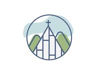 Church Icon Take 2