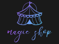 Magic Shop — Handmade sketchbooks store