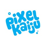 Pixelkaiju
