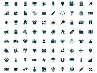 Zendesk icons designs branding brand illustrators illustration vector iconography icon set icons icon