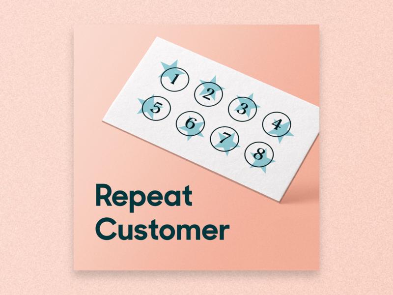Repeat Customer podcast cx customer podcast art podcast