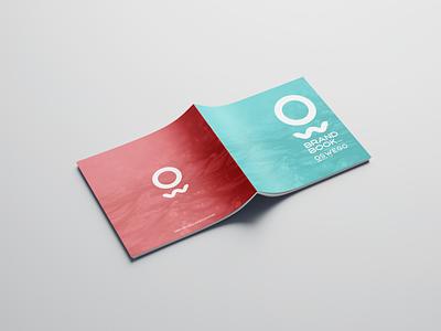 Brand Guide + Logo brand guide logo