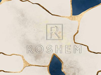 Roshem logodesign loo rf
