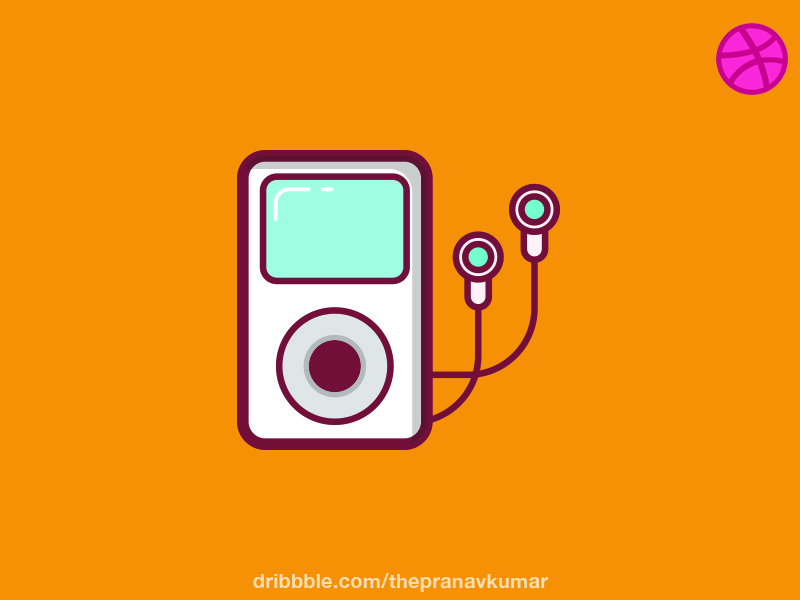Ipod illustration illustration ipod illustration