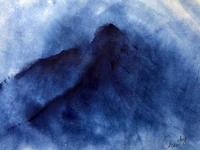 Blue mountain/2