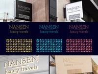 Nansen Logo