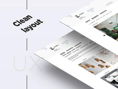 Web Design for Ar Deco