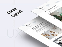 Web Design for Ar Deco