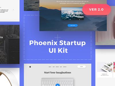 Phoenix Startup v2