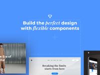 Presentation Thumbnails Design