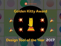 Webgradients' Last Chance - Golden Kitty Award nominee