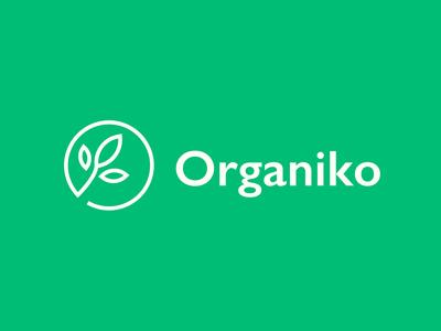 Organiko Logo